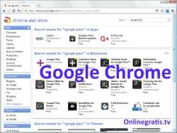Chrome browser gratis